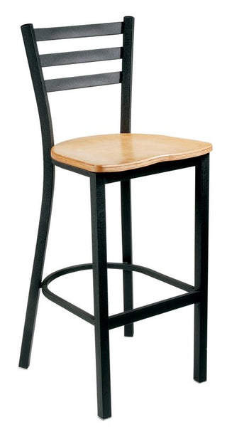 Why doesn't Richardson Seating import restaurant furniture?