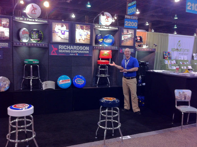 18 Tips and Suggestions for Exhibiting at the PPAI show in Las Vegas