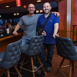 Scott and Ira of Richardson Seating
