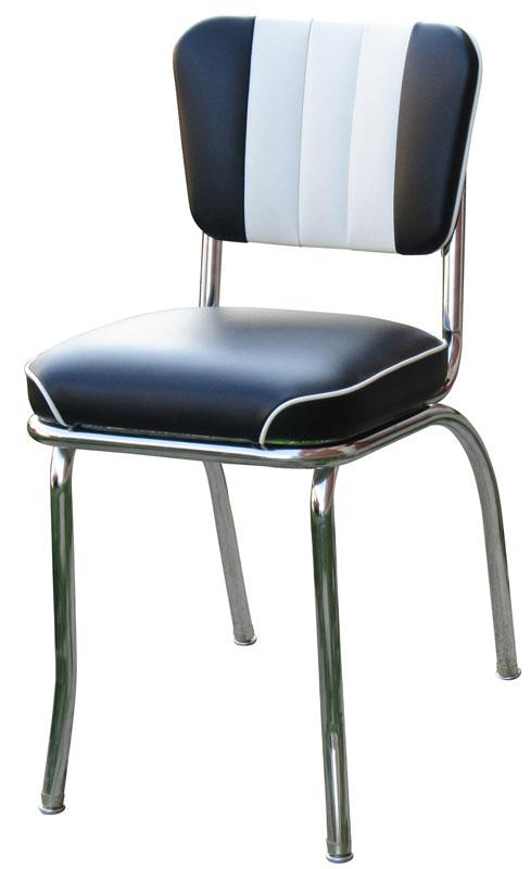 3 Channel Diner Chair - 4291-Richardson Seating