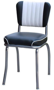5 Channel Diner Chair-Richardson Seating