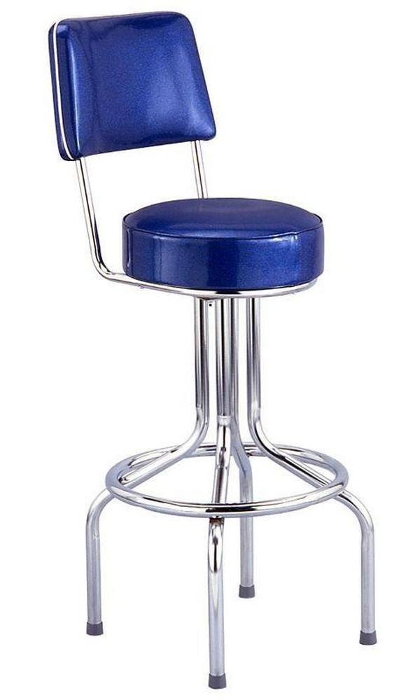 Bar Stool - 1657-Richardson Seating