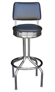 Bar Stool - 1672-Richardson Seating