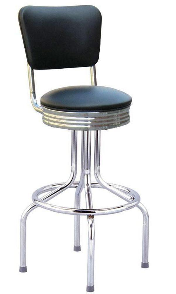 Bar Stool - 1673-Richardson Seating