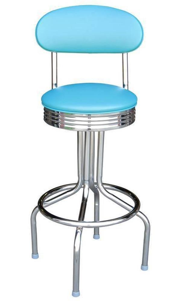 Bar Stool - 1681-Richardson Seating