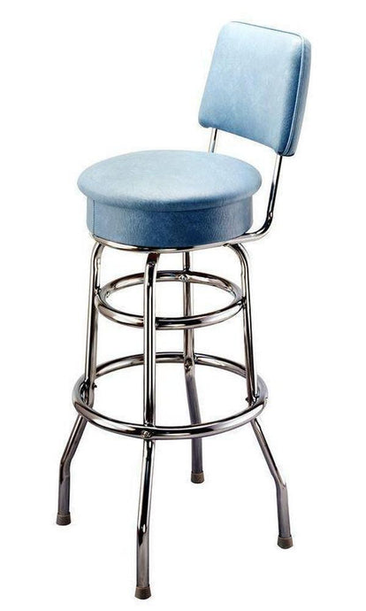 Bar Stool - 1977-Richardson Seating