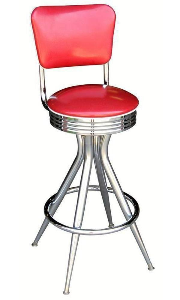 Bar Stool - 2273-Richardson Seating