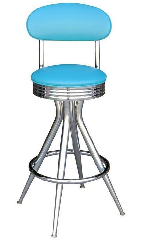 Bar Stool - 2281-Richardson Seating