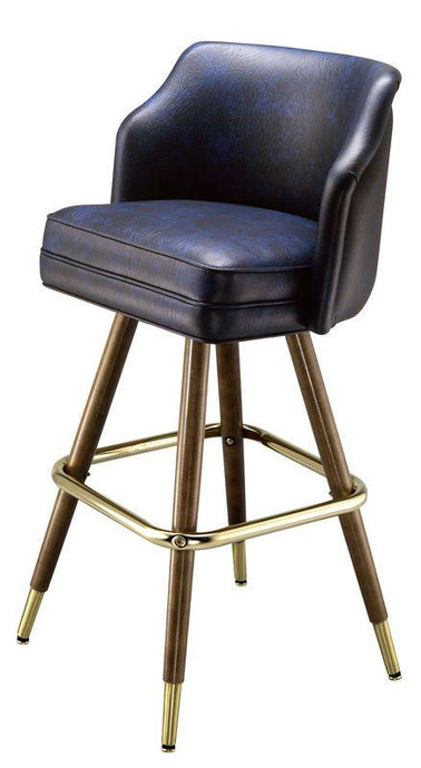 Broad Back Bar Stool-Richardson Seating