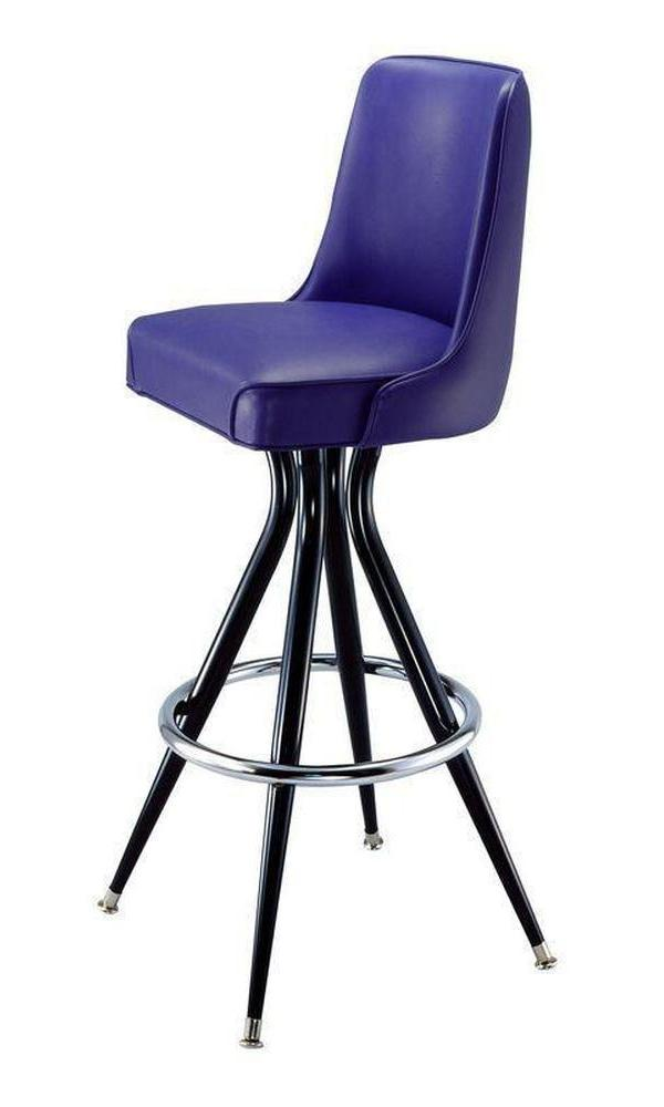 Bucket Bar Stool - 2280-Richardson Seating