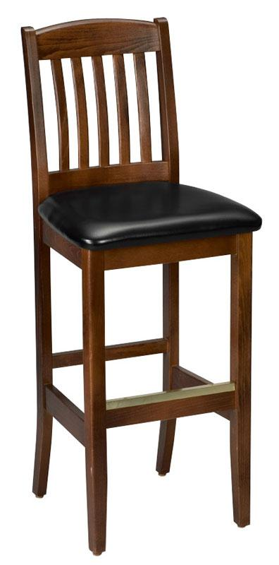 Bulldog School House Bar Stool-Richardson Seating