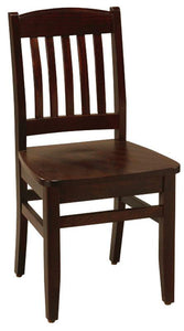 Bulldog School House Chair-Richardson Seating