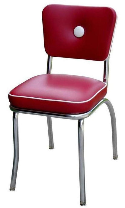 Button Back Diner Chair-Richardson Seating