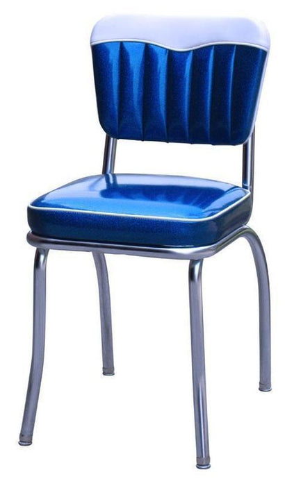 Chevy Diner Chair-Richardson Seating