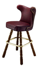 Load image into Gallery viewer, Cowboy Bar Stool-Richardson Seating