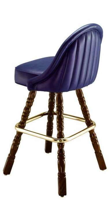 Curved Signature Bar Stool-Richardson Seating