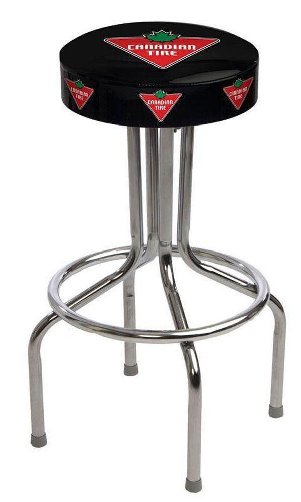 Custom Logo Bar Stool - 1650-Richardson Seating
