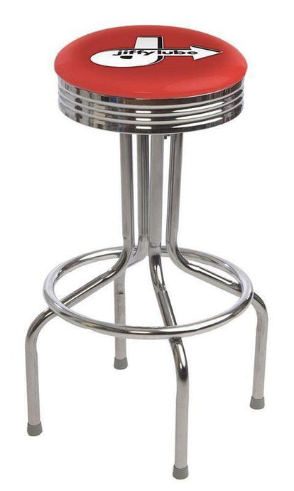 Custom Logo Bar Stool - 1671-Richardson Seating
