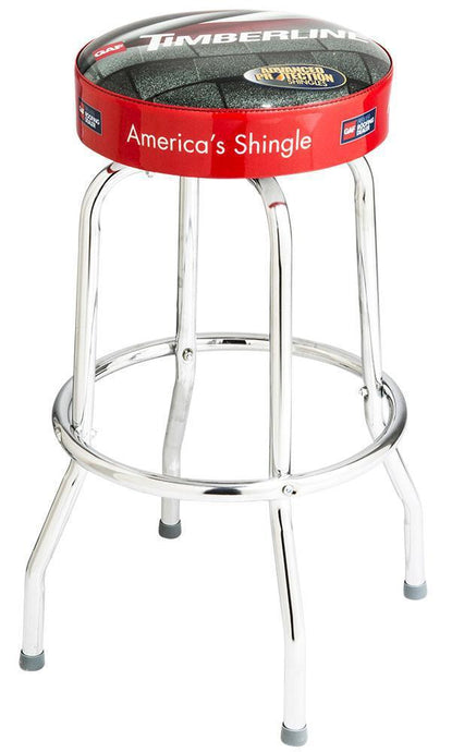 Custom Logo Bar Stool - 1950-Richardson Seating