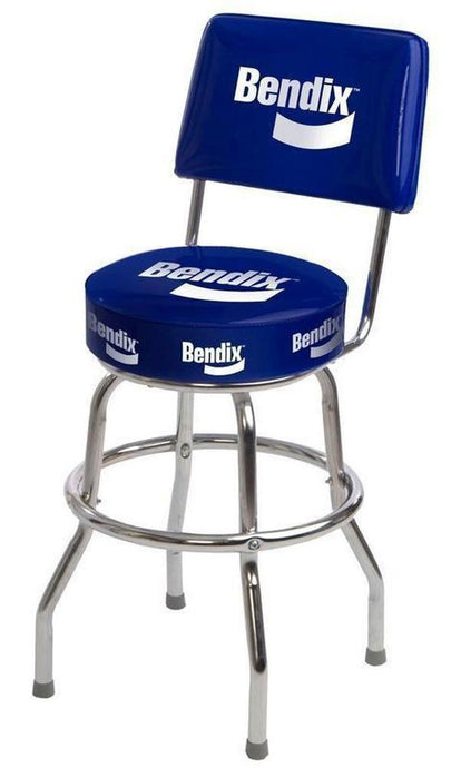 Custom Logo Bar Stool - 1957-Richardson Seating