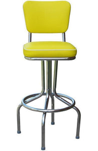 Diner Chair Bar Stool-Richardson Seating