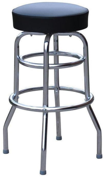 Double Ring Bar Stool - 1952-Richardson Seating