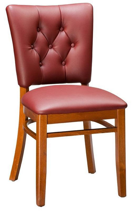 Drake Beech Wood Chair-Richardson Seating