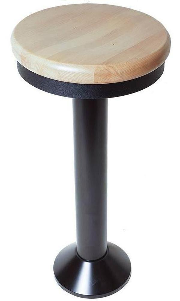 Floor Mounted Counter Stool - 6050-001-Richardson Seating