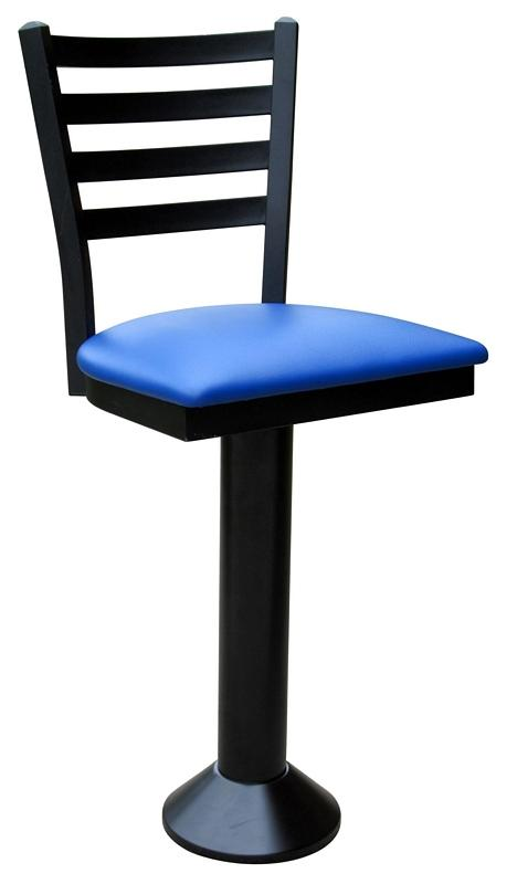 Floor Mounted Counter Stool - 6070-107-Richardson Seating