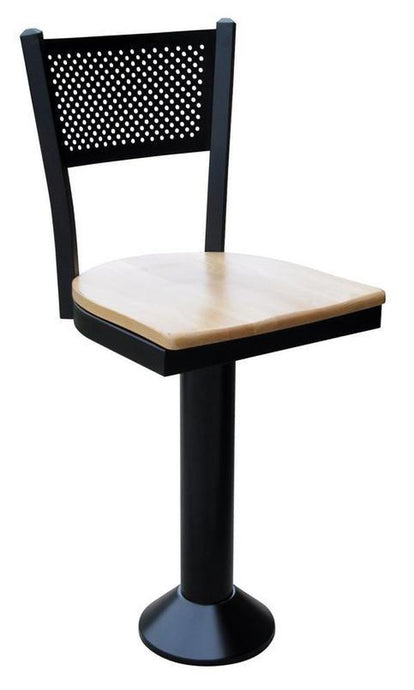 Floor Mounted Counter Stool - 6070-165-Richardson Seating