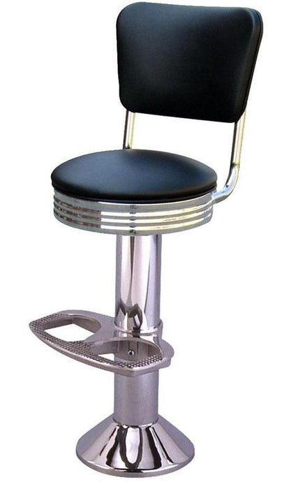 Floor Mounted Counter Stool - 6070-373-Richardson Seating