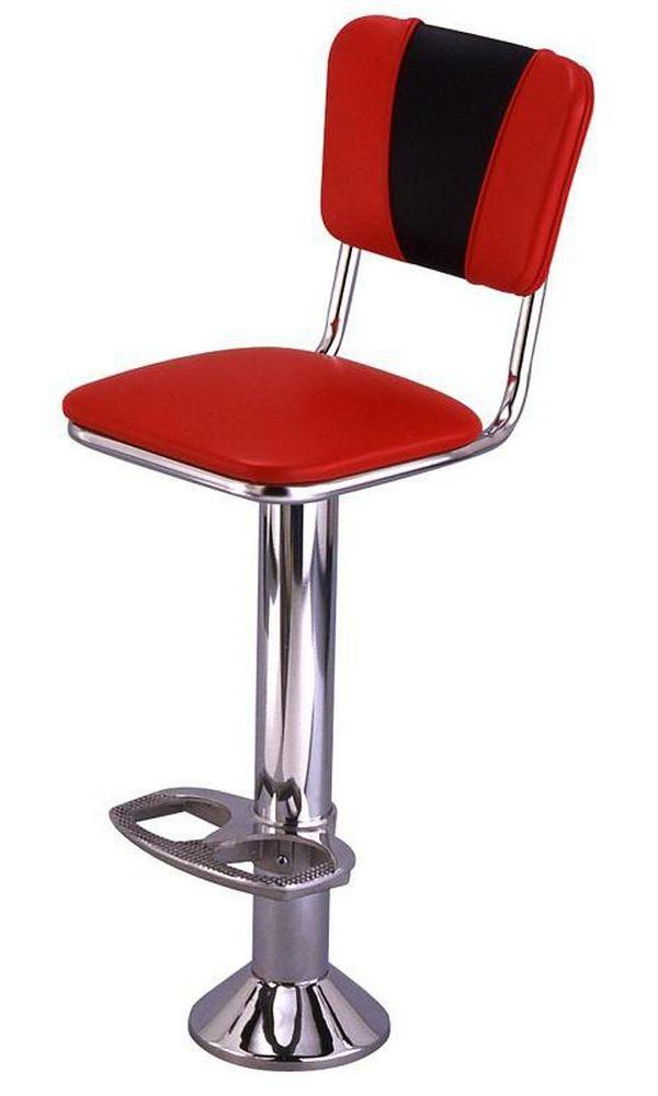 Floor Mounted Counter Stool - 6070-410-Richardson Seating