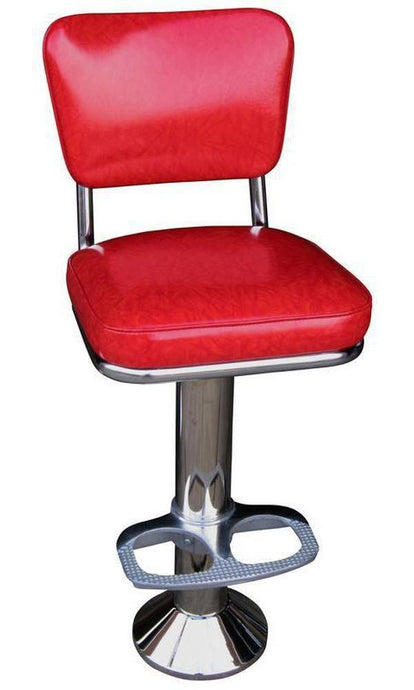 Floor Mounted Counter Stool - 6070-421-Richardson Seating