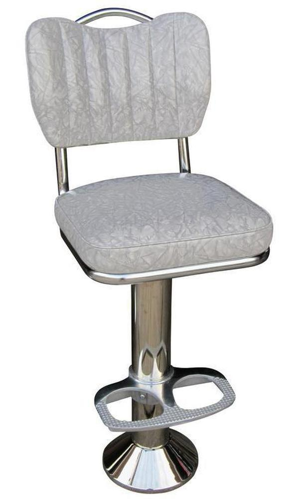 Floor Mounted Counter Stool - 6070-426-Richardson Seating
