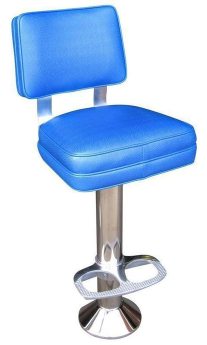 Floor Mounted Counter Stool - 6070-461-Richardson Seating