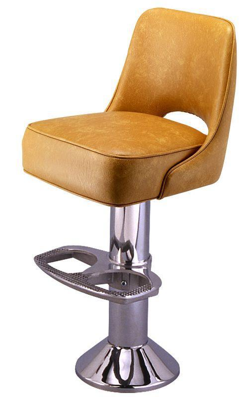Floor Mounted Counter Stool - 6070-602-Richardson Seating