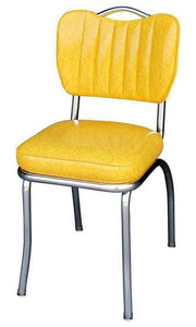 Handle Back Diner Chair - 4260-Richardson Seating