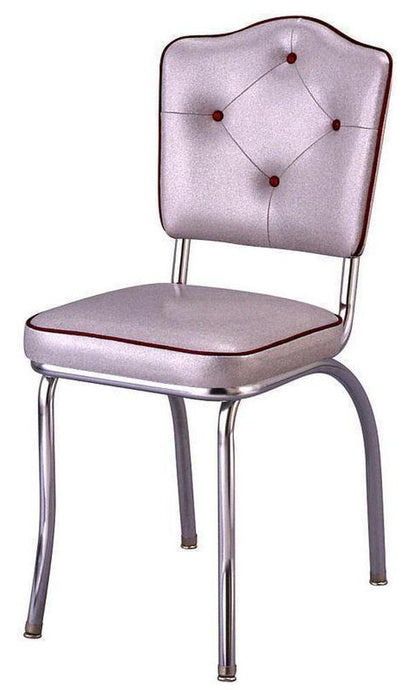 High Back Diner Chair-Richardson Seating