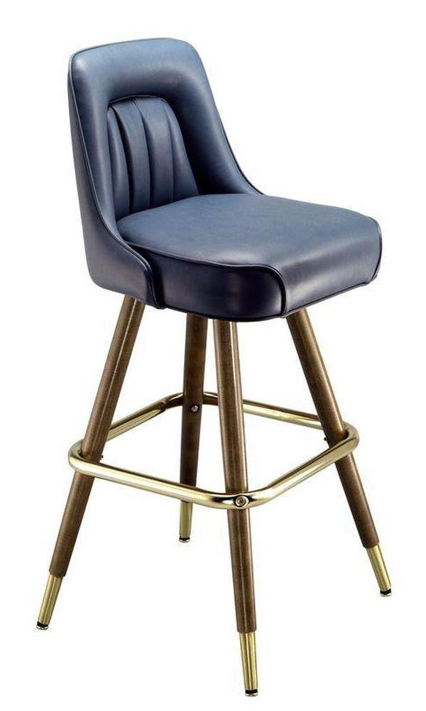 Inner Channel Bar Stool-Richardson Seating