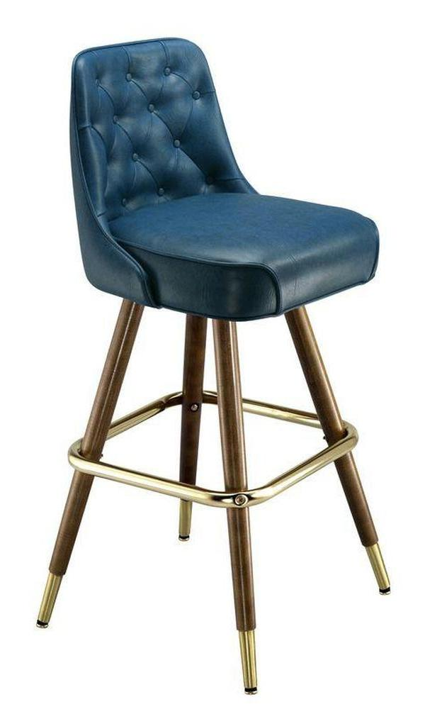 Inner Tufted Bar Stool-Richardson Seating