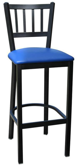 Jailhouse Metal Bar Stool-Richardson Seating