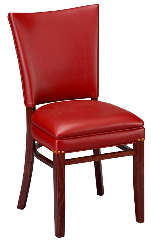 Justin Beech Wood Chair-Richardson Seating