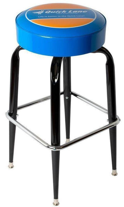 Logo Bar Stool - 1419-Richardson Seating
