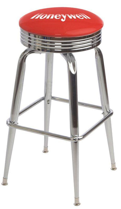 Logo Bar Stool - 1471-Richardson Seating