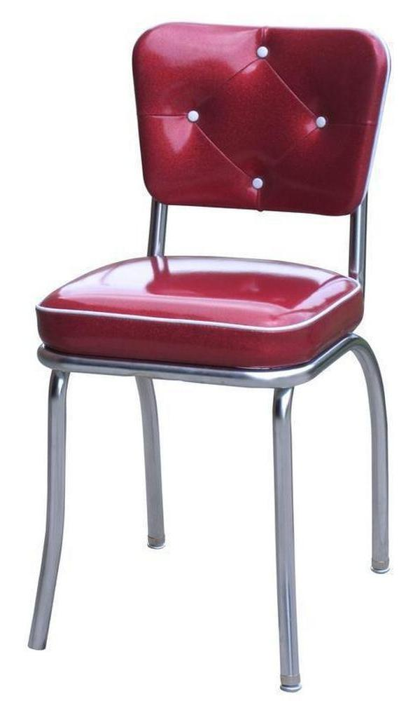 Lucy Diner Chair - 4240-Richardson Seating