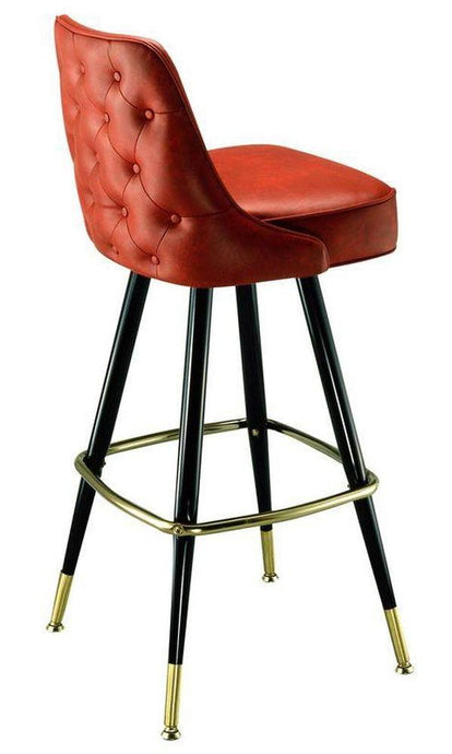 Outer Tufted Bar Stool-Richardson Seating