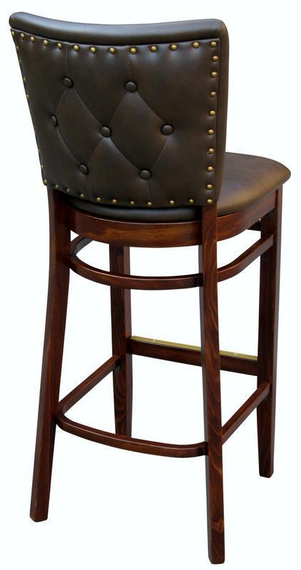 Quincy Bar Stool-Richardson Seating