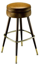 Load image into Gallery viewer, Signature Backless Swivel Bar Stool-Richardson Seating