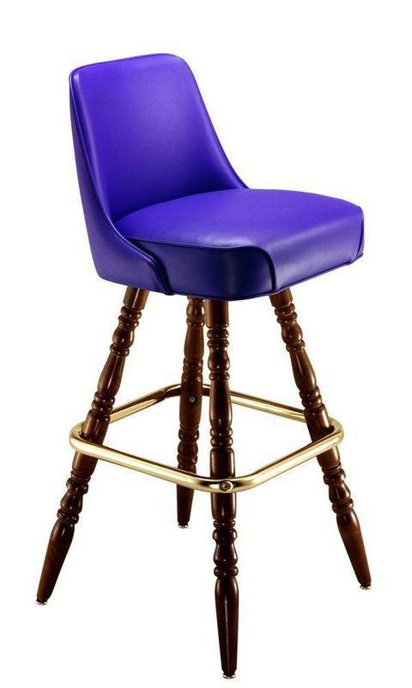 Signature Bar Stool-Richardson Seating