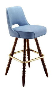Signature Cutout Bar Stool-Richardson Seating